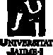 Universitat Jaume I - UJI - Castelló